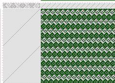 draft image: Page 055, Figure 12, Atlas D'Armures Textiles, B. Fressinet, 8S, 60T