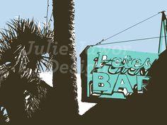 Pete's Bar Atlantic Beach FL