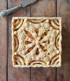 Easy as Pie  (not) piecrust-         Casa Criativa — keepingitneutral:   Karin Pfeiff Boscheck,'Our...