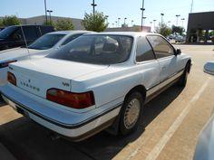 Remember this car? Bob Howard Acura