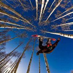 Snowboarding wearkickback.com #apparel #clothing