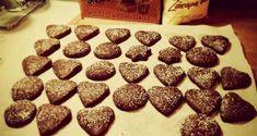 Τέλεια μπισκότα σοκολάτας!!