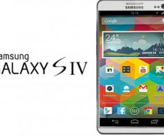 Samsung's New Galaxy S IV Smartphone Features Navigation Without Touch http://www.opposingviews.com/i/technology/gadgets/samsungs-new-galaxy-s-iv-smartphone-features-navigation-without-touch