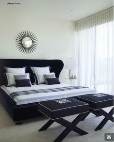 Perfect Home: Greg Natale at Adore Mag