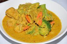 #curry #food #foodislife #foodlover