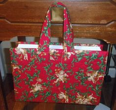 Bible Case.  Peace, Robert from nancysfabrics.com