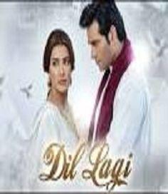 Dil Lagi Episode 7 on Ary Digital 23 April 2016