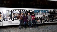 Central Park Movie Sites Tour