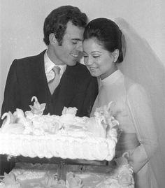 Julio Iglesias e Isabel Preysler: 45 años de la boda que paralizó a la España de los años 70. Noticias de Noticias