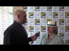Robert Carlyle - SDCC 2015 interview