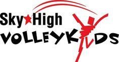 Sky High Volleyball