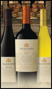Salentein Wines-Argentina