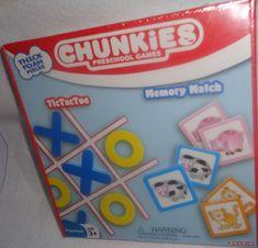 Tic Tac Toe & Memory Match (2 Classic Games) … #Shanin