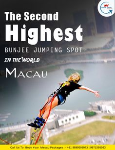 Bungee Jumping Spot