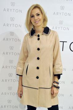 Agnieszka Popielewicz #ARYTON