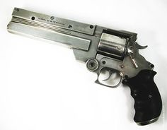 Trigun Eagle Arms Replica
