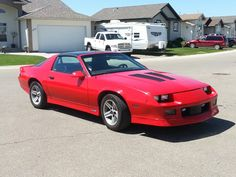 86 iroc Bmw, Vehicles, Vehicle