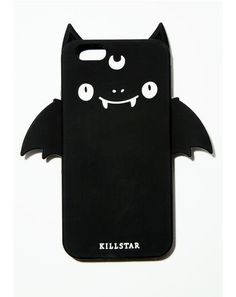 Batty Phone Case