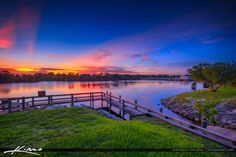 Army Corps of Engineer Lock and Dam St Lucie South Stuart Florid