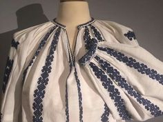 Folk Costume, Costumes, Folk Embroidery, Cross Stitch Patterns, Culture, Popular, Traditional, Sewing, Blouse