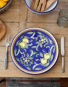 Sweet Lemon Ceramics