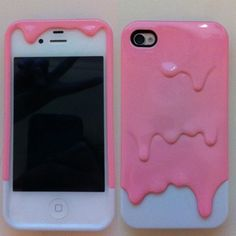 iPhone Case, maybe I can find one for my 5!