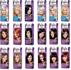 Schwarzkopf Palette Intensive Color Creme Permanent Hair Dye Colour 30 different…