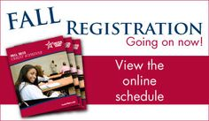 LSC-North Harris Campus - Get your registration on ~ http://bit.ly/epinner #career