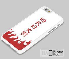 4th Hokage Naruto Samsung, iPhone, HTC One, LG Case