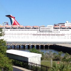 Images Of Fantasy Cruise Ship Yahoo Search Results Cruise - Cruises leaving from charleston
