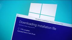 Download Windows 8.1 & 10 Official ISO Image using Windows Media Creation ...