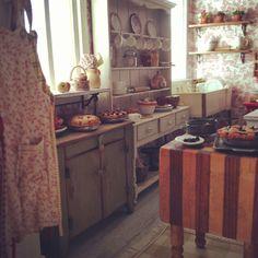 More kitchen love