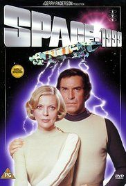 Space 1999 Season 2 Blu Ray. The crew of Moonbase Alpha must struggle to survive when a massive explosion throws the Moon from orbit into deep space.