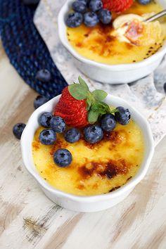 155 Best Food Desserts Creme Brulee Flan Images In 2019 Sweet