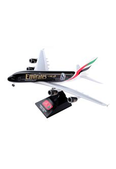 Limited A380-800 black Emirates Edition <3