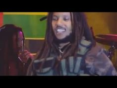 The Marley Brothers - Smile Jamaica Concert - YouTube