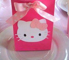 Dulceros-Hello Kitty