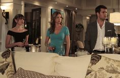 #Revenge: assista ao promo do segundo episódio