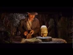 Indiana Jones Franchise