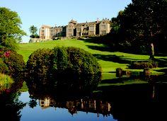 Bovey Castle Hotel England Ireland, London England, Winter Breaks, Dartmoor, Manor Houses, Historic Homes, Best Hotels, Devon, Britain