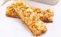 Greek Desserts, Greek Recipes, Vegan Desserts, Greek Pastries, Sweets Cake, Bar, Family Meals, Macaroni And Cheese, Biscuits