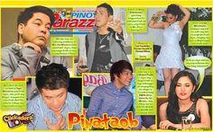Pinataob  http://www.pinoyparazzi.com/pinataob/