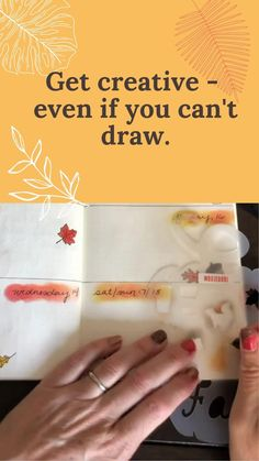 Love to doodle in your bullet journal? Hop over here for free doodle tutorials for your fall bujo layouts. #bulletjournal #moxiedori
