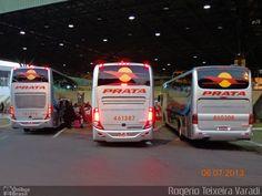 Ônibus da empresa Expresso de Prata, carro 461387, carroceria Marcopolo Paradiso G7 1200, chassi Scania K400IB 6x2. Foto na cidade de Bauru-SP por Rogério Teixeira Varadi, publicada em 27/07/2013 11:32:09.