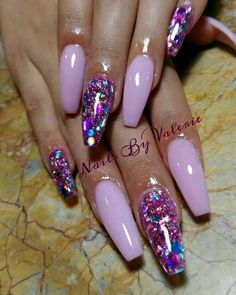Go Follow Pinterest: @DatGruhTriniece Nail Design, Nail Art, Nail Salon, Irvine, Newport Beach