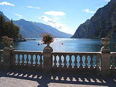 Riva del Garda - Italië - Wikipedia