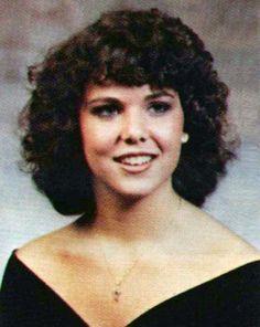 1985 more lauren graham young lauren celebrity schools gilmore girls    Lauren Graham Young