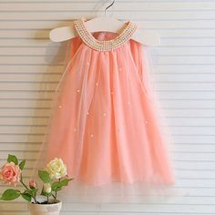 Cheap Dresses, Buy Directly from China Suppliers:baby princess dress summer child clothes newborn baby tutu dresses for vestido carters baby girl 2015 summer party flowe