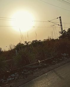Kanpur is hot to visit. Manish, Love Is All, City Life, Summer Nails, Cool Pictures, Sunset, Hot, Nature, Outdoor