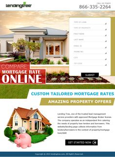 Property Landing Pages 2